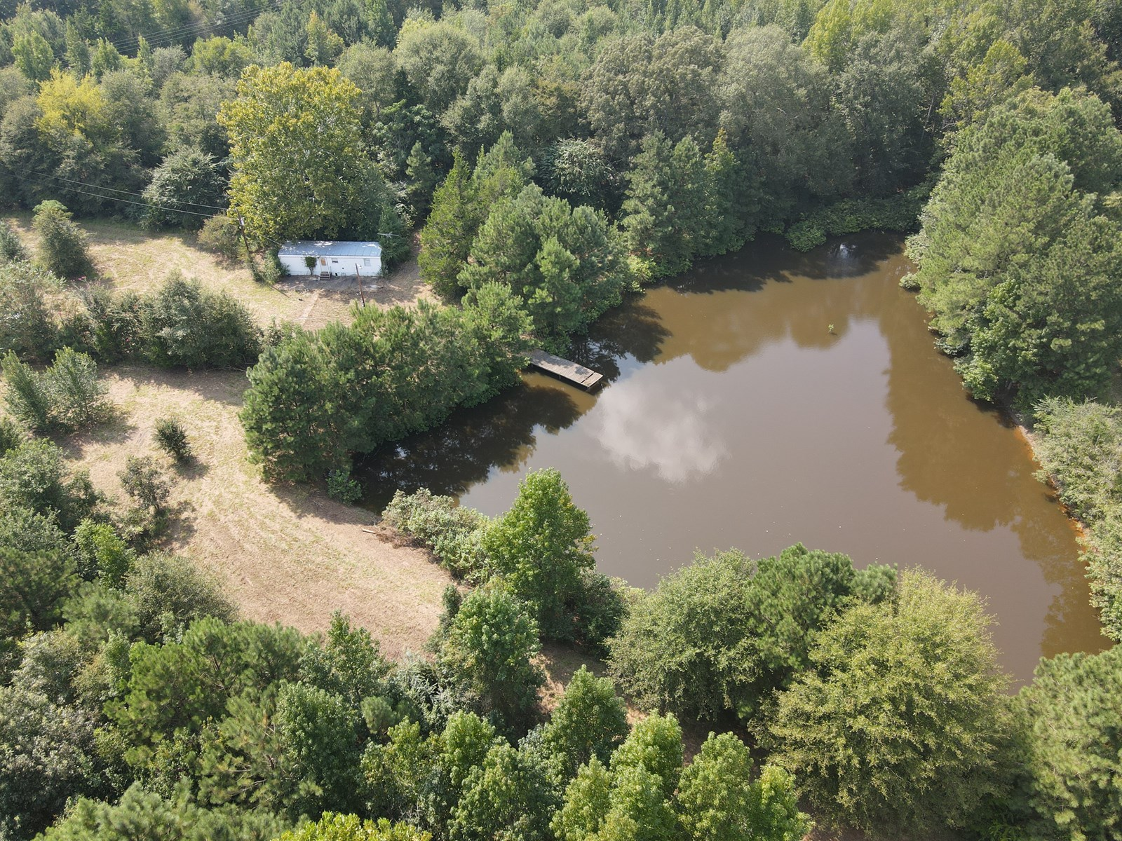 61±acres ofRecreational Property for Sale in East Texas