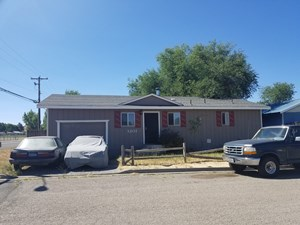2 BDR/1 BTH, COUNTRY HOME IN NORTHERN, CA