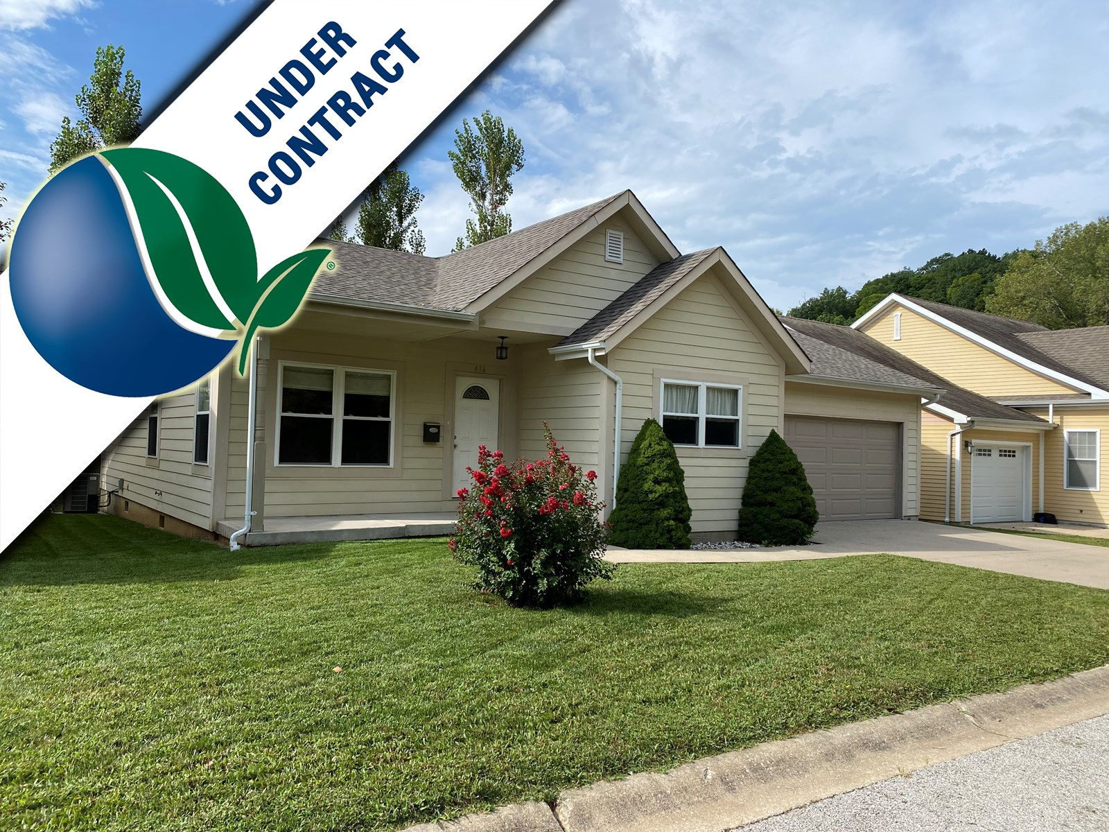 Charming 3 Bedroom Home For Sale in Hermann, MO!