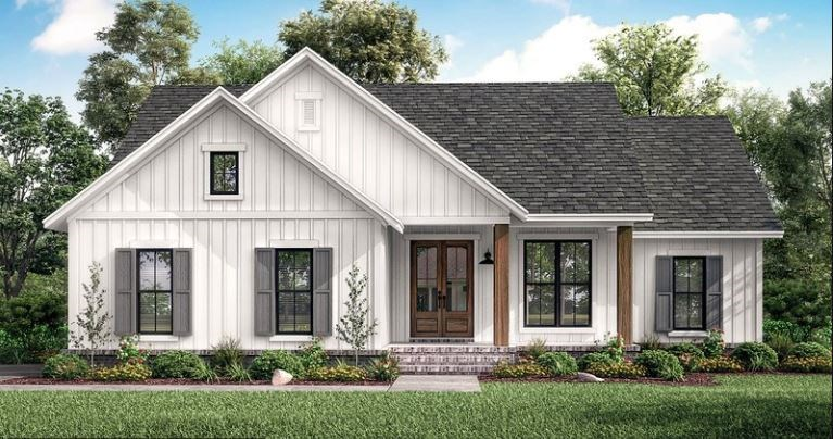 New Built Home in the Country for Sale in Hohenwald, TN