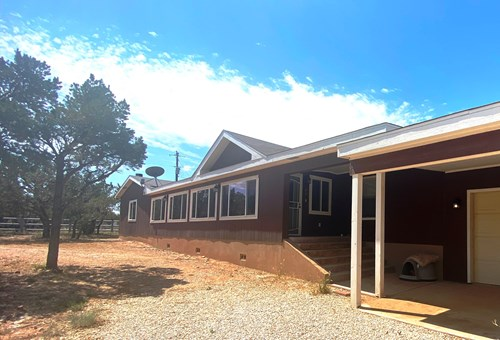 Mountain Home for Sale In Queen, NM Country Property ForSale