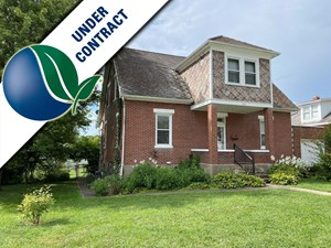 ADORABLE REMODELED HOME FOR SALE IN HERMANN, MO!!