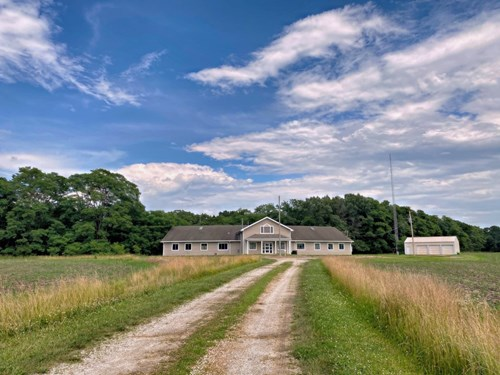 Commercial/Residential Acreage on Hard Surface Road Lee Co.