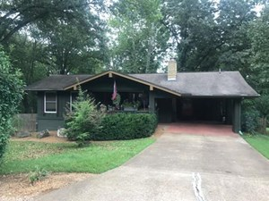 RIVER VIEW HOME IN CHEROKEE VILLAGE AR FOR SALE