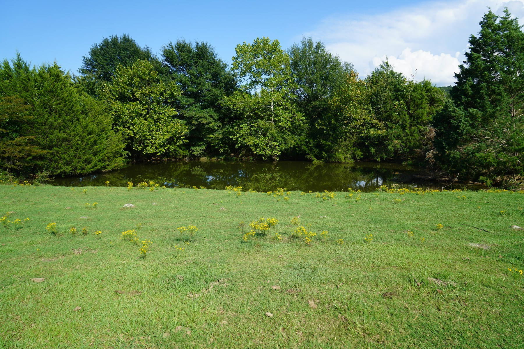 WEST CREEK LATIMER COUNTY RANCH PROPERTY