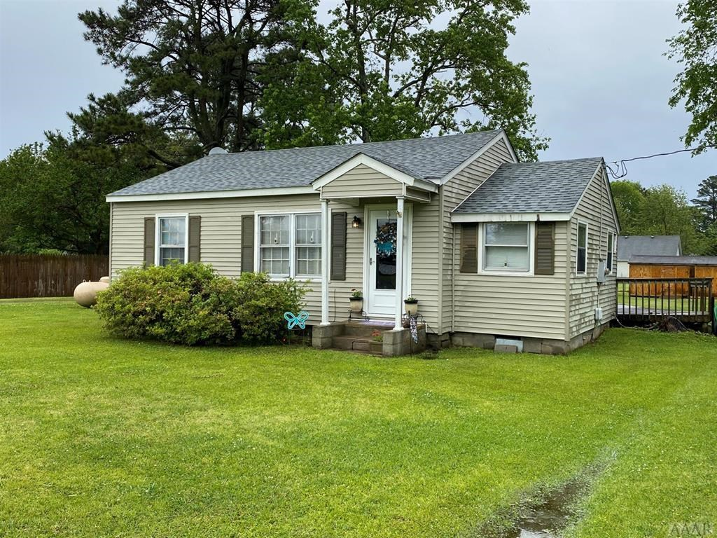 Great Investment/Rental property or Starter home