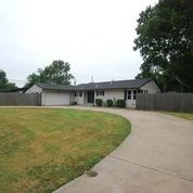 UPDATED RANCH, 2 BEDROOM, 2 BATH, POOL,  2 CAR, WICHITA, KS
