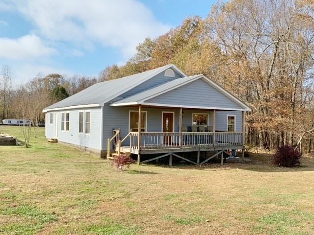 Jonesboro Arkansas Home with Acreage For Sale