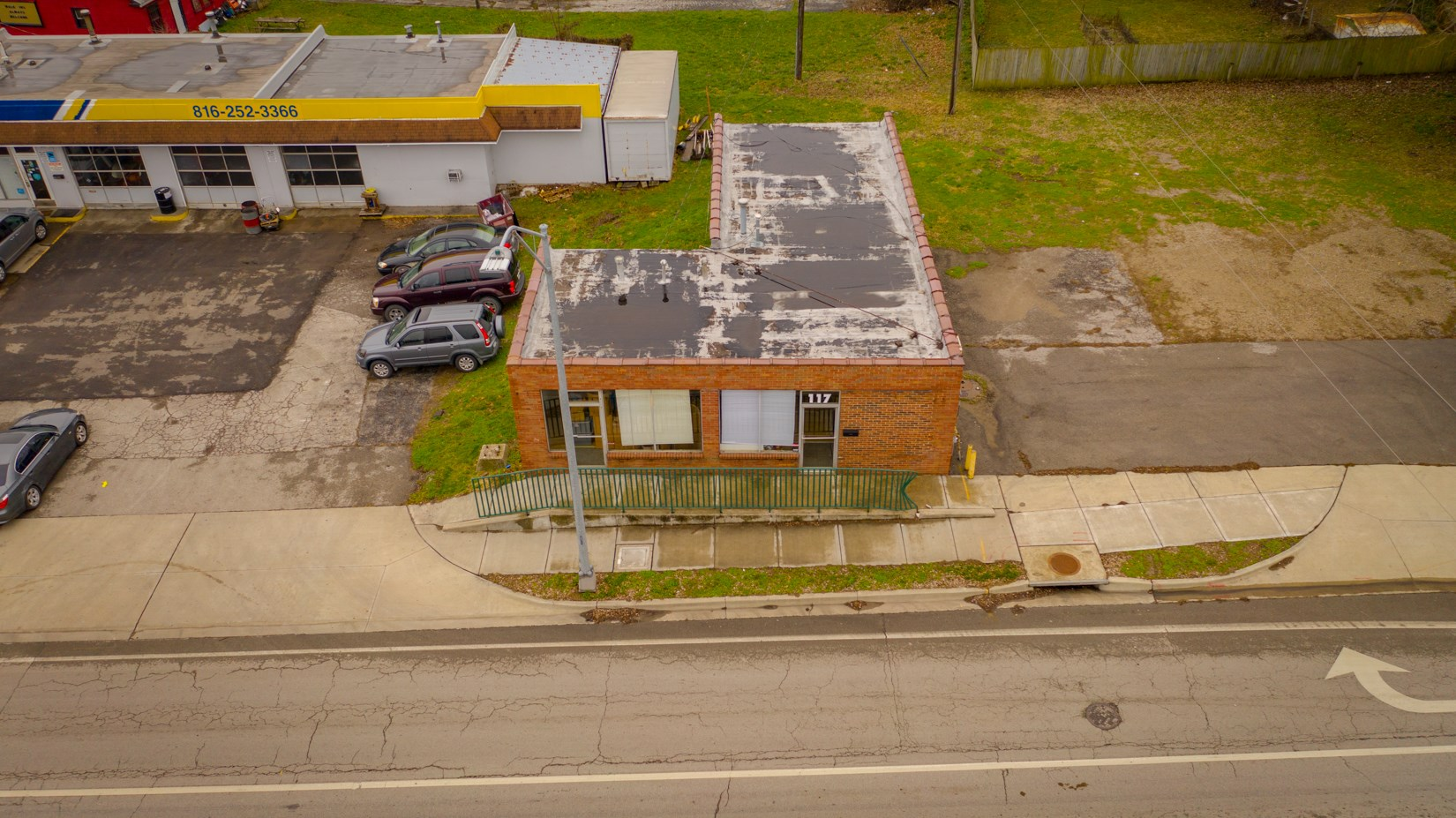 Commercial Property For Sale in Independence, MO