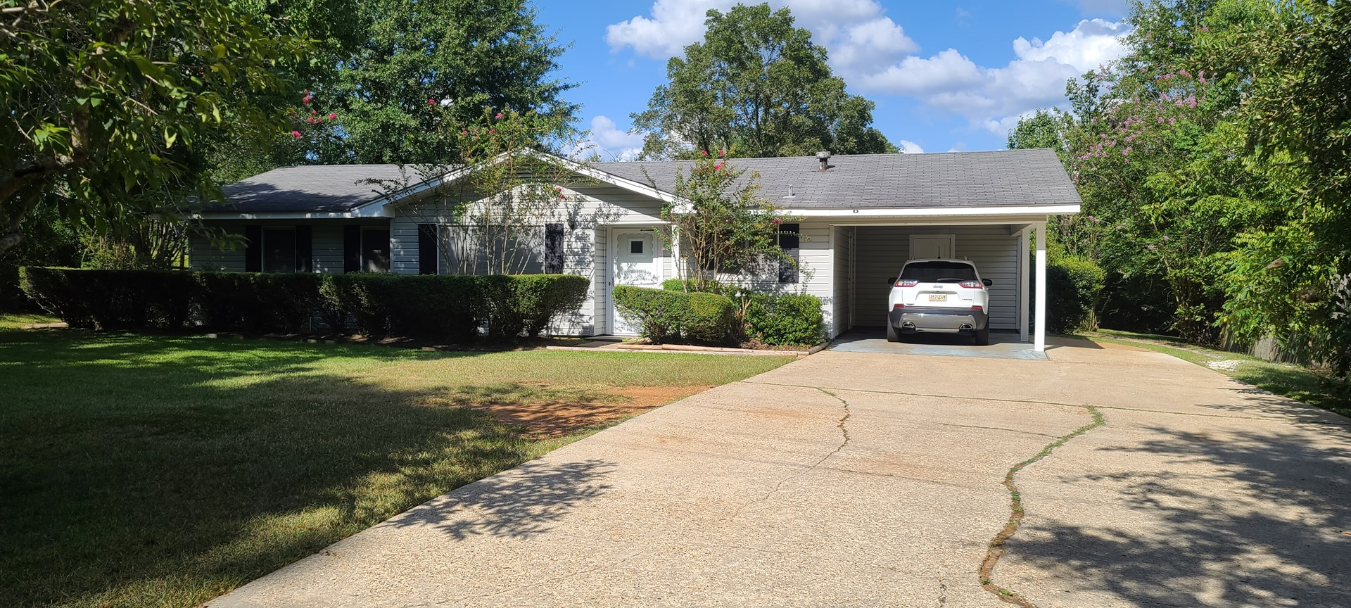COUNTRY HOME IN UNION PARISH FOR SALE