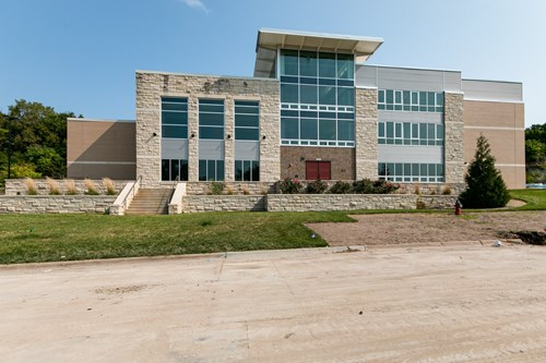Manhattan Kansas Commercial Living Facility For Sale
