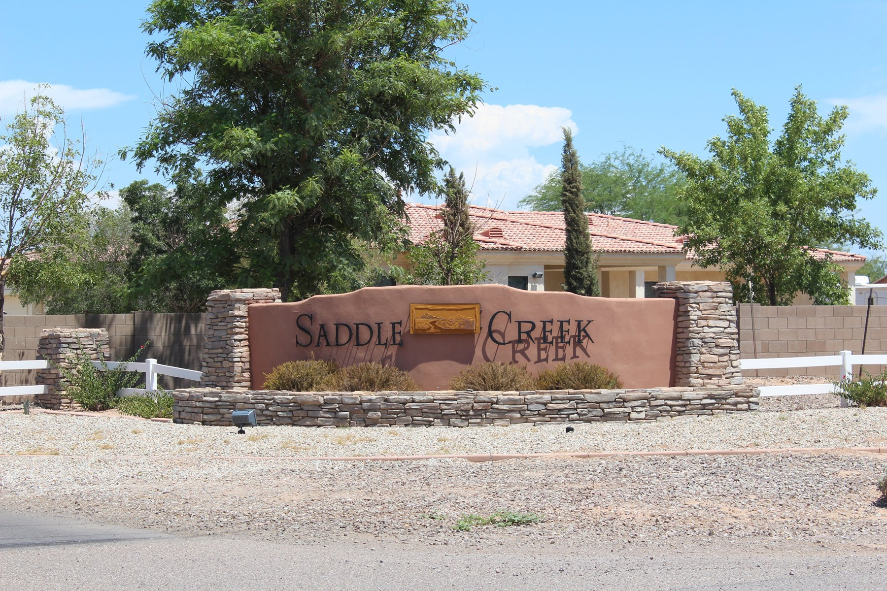 1-ACRE HOME SITE NO HOA FOR SALE IN COOLIDGE, AZ