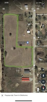 Land for sale next to Dollar General