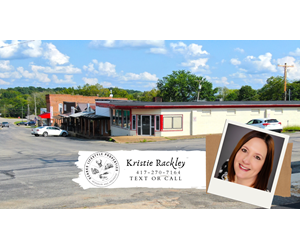 Commercial Property for Sale in Oregon County, MO
