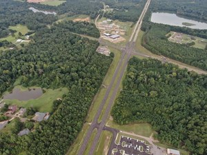 COMMERCIAL DEVELOPMENT LAND FOR SALE BROOKHAVEN, MS