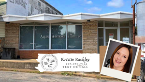 COMMERCIAL PROPERTY FOR SALE IN OREGON COUNTY MO