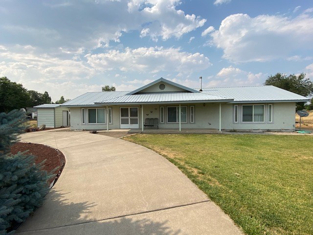 Home for Sale in Canby, CA