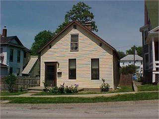 Keokuk, Iowa Home For Sale