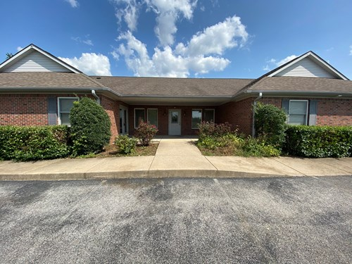 Former Assisted Living Facility For Sale in  Kentucky