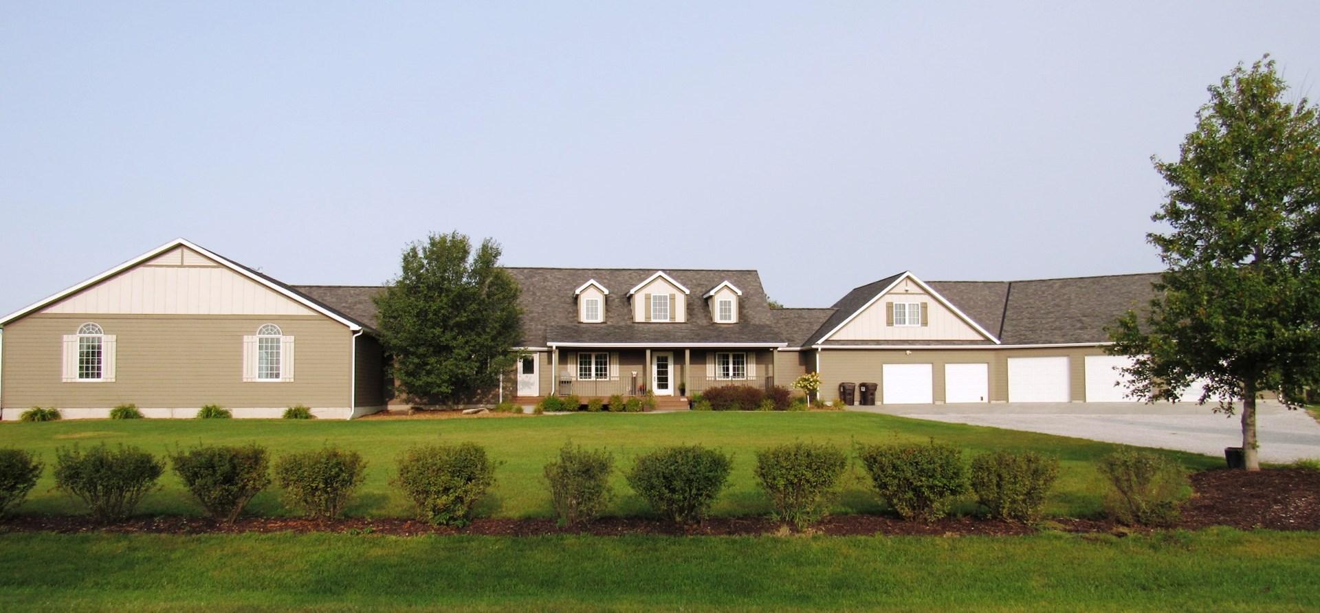 Lancaster County Acreage For Sale