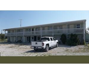 Open & Operating Motel for Sale in Neodesha, KS