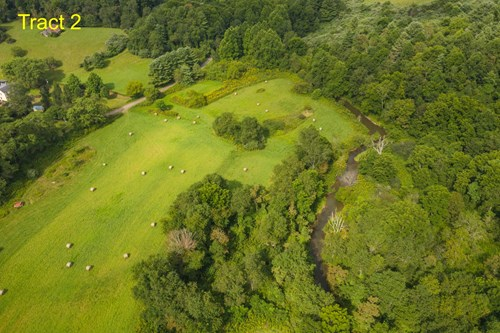 Land for Sale on Little River in Floyd VA!