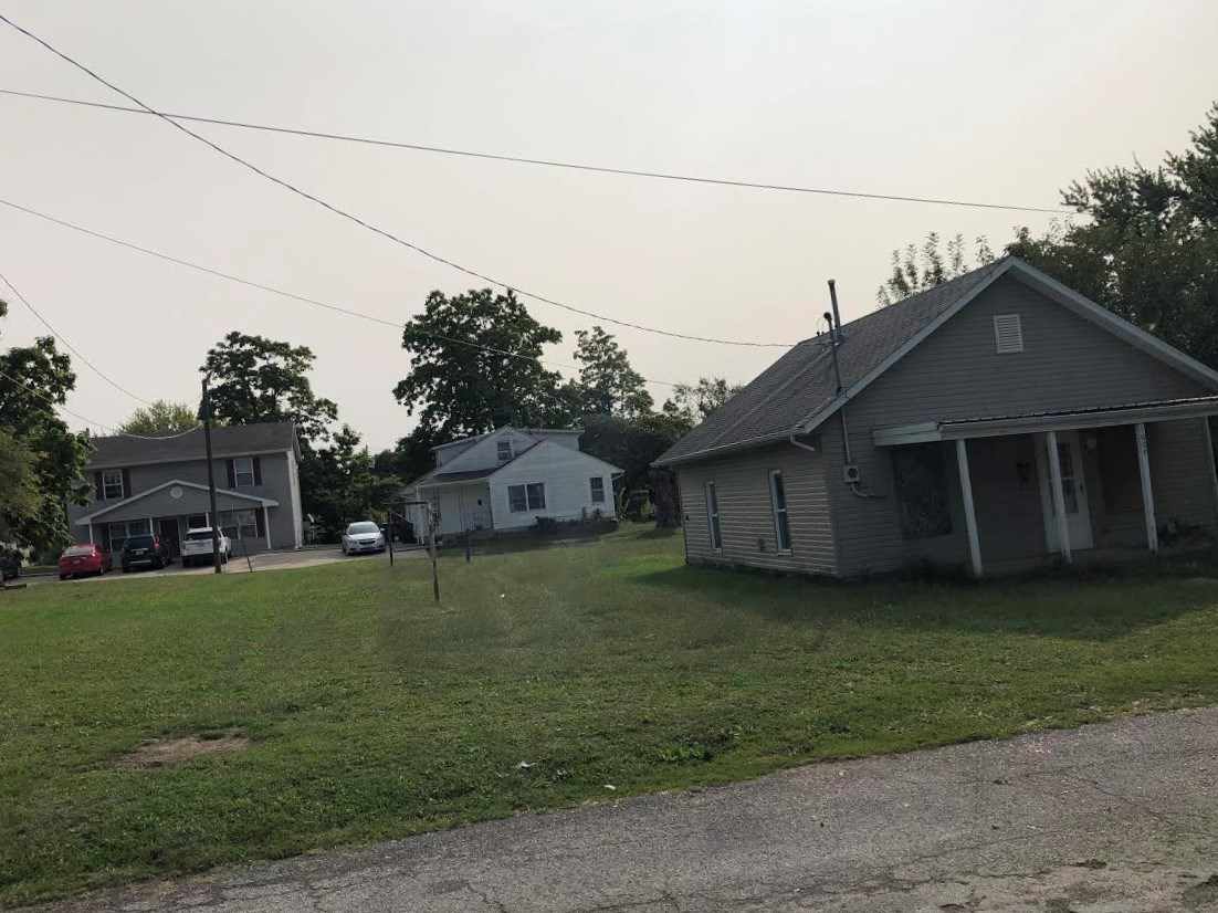 Lot For Sale in Kirksville Missouri