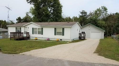 Property Near Lake of the Ozarks & Truman Lake!