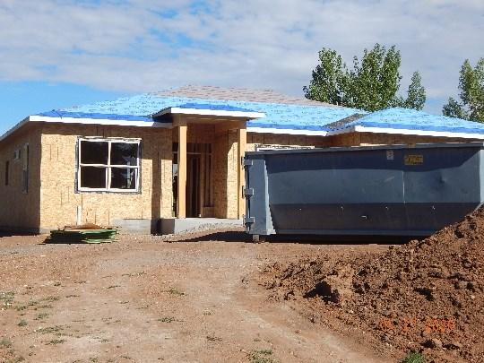 Colorado Golf Course Home for Sale Cedaredge CO