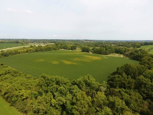 Land For Sale Independence, MO