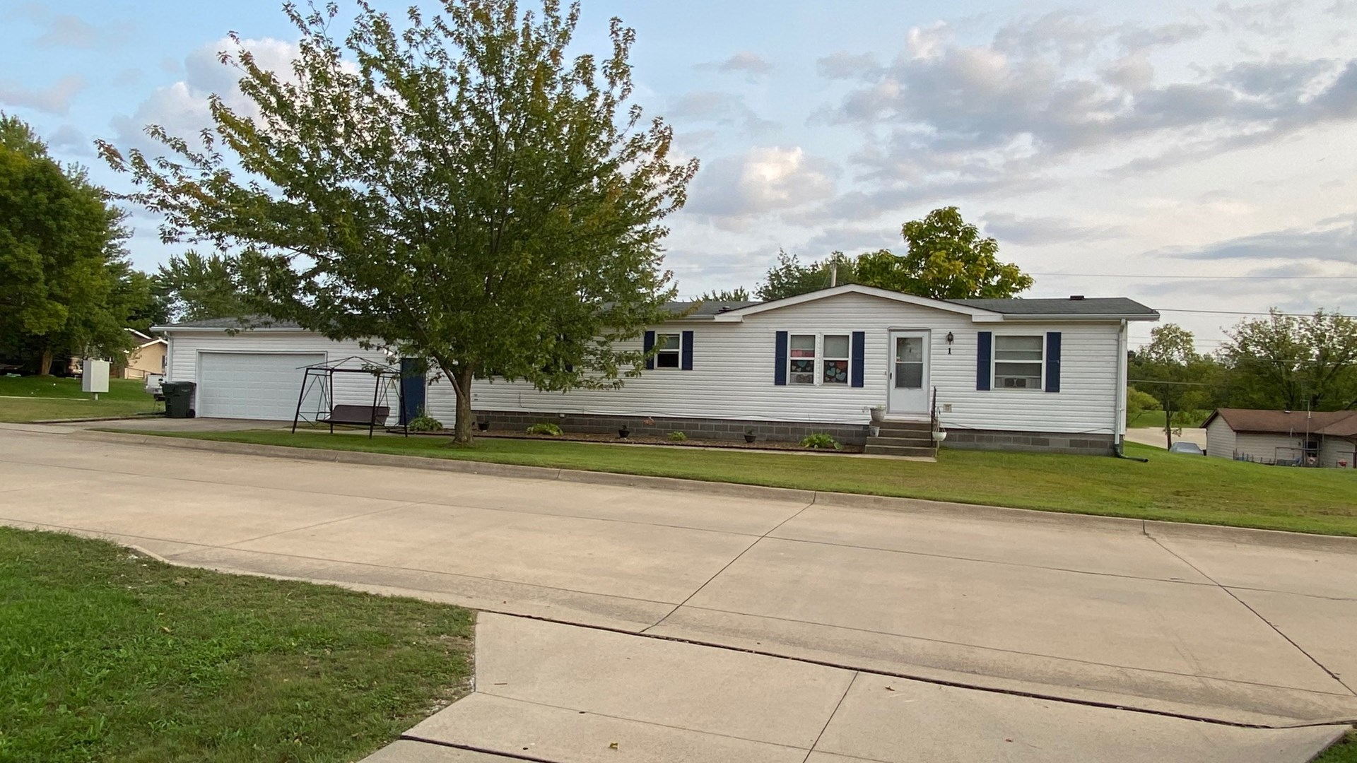 Keokuk Iowa Home For Sale