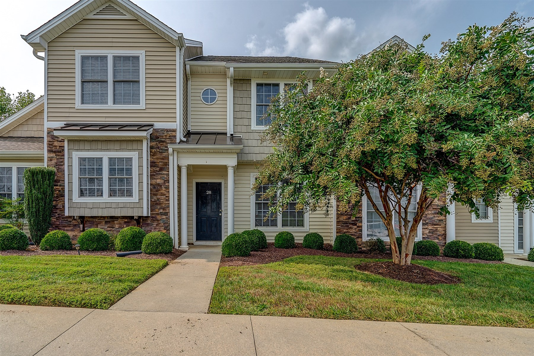 Luxury Townhome In The City Of  Lynchburg, VA