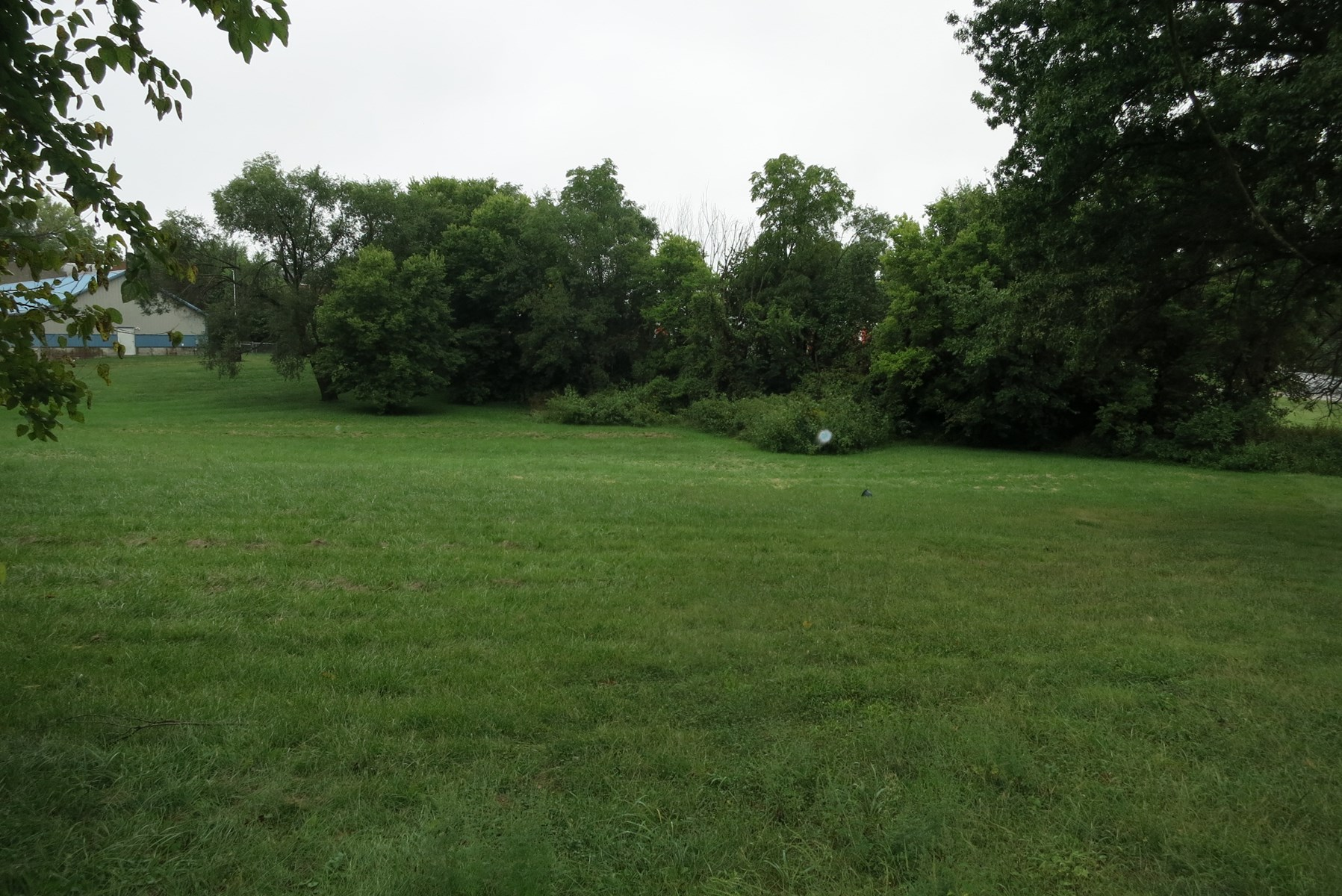 Lot For Sale in Bethany