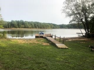 Living At Buggs Island Lake, VA