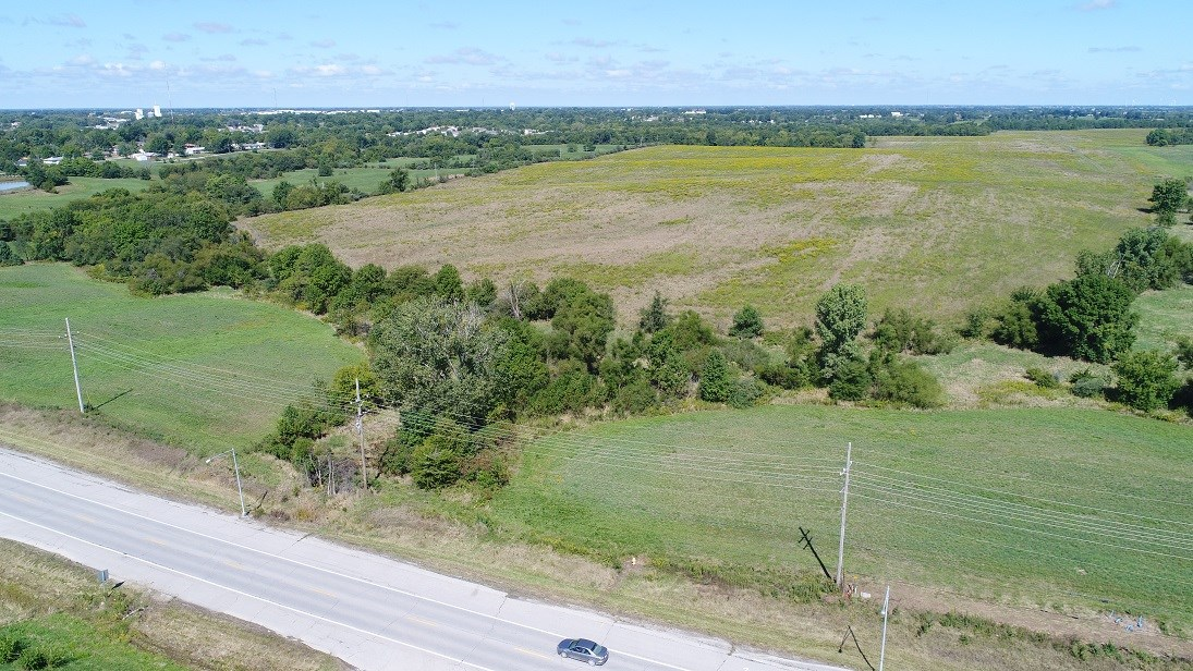 Commercial/Income Land For Sale Adair Co