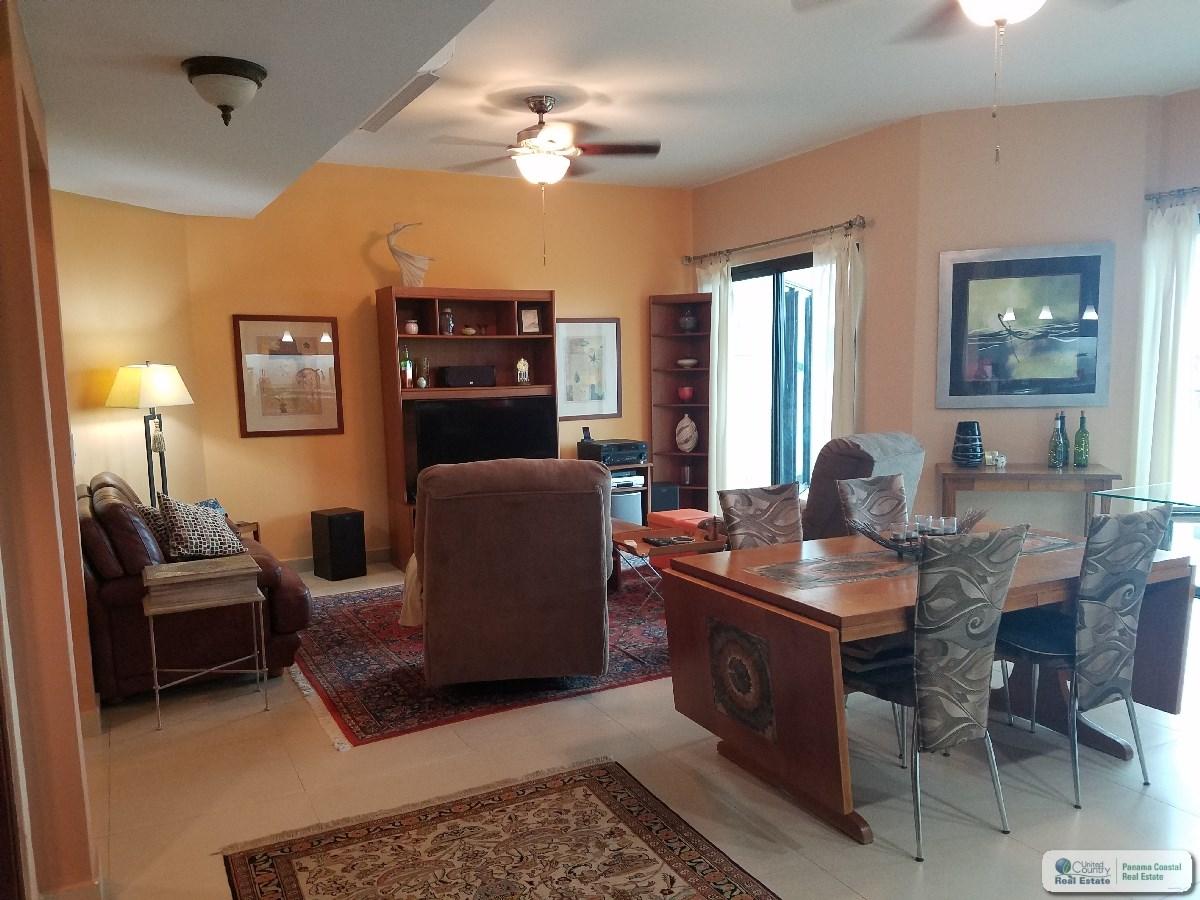 Condo for sale-rent in Vistamar Beach, Golf & Marina Panama
