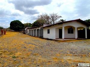 COMMERCIAL LOT IN INTERAMERICANA HWY. NEAR CORONADO PANAMA