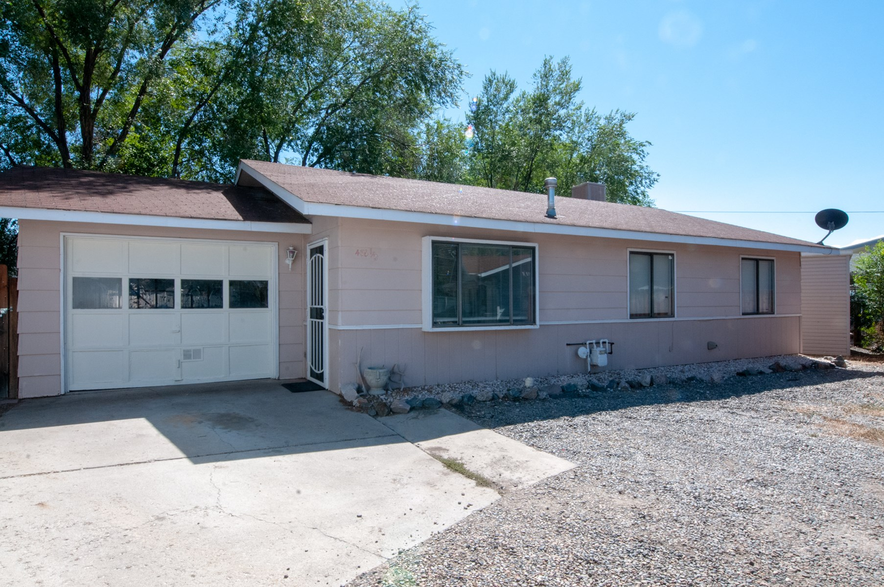 Grand Junction CO affordable Home For Sale
