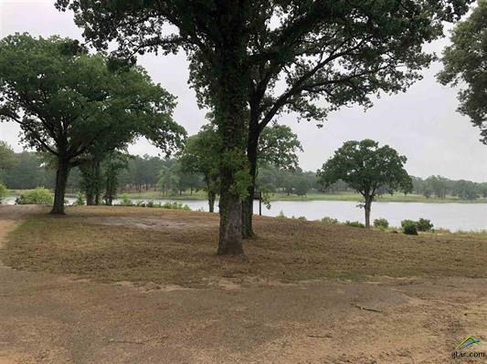 BEAUTIFUL LAKE FRONT LOT IN EAST TEXAS