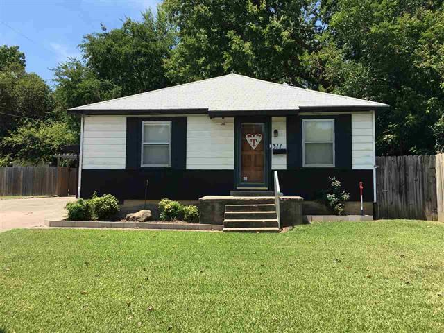 Charming and well cared for home at an affordable price