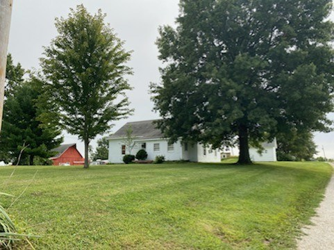 AFFORDABLE COUNTRY HOME & ACREAGE FOR SALE POLO MO