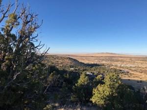 ARIZONA OFF-GRID MOUNTAIN PROPERTY