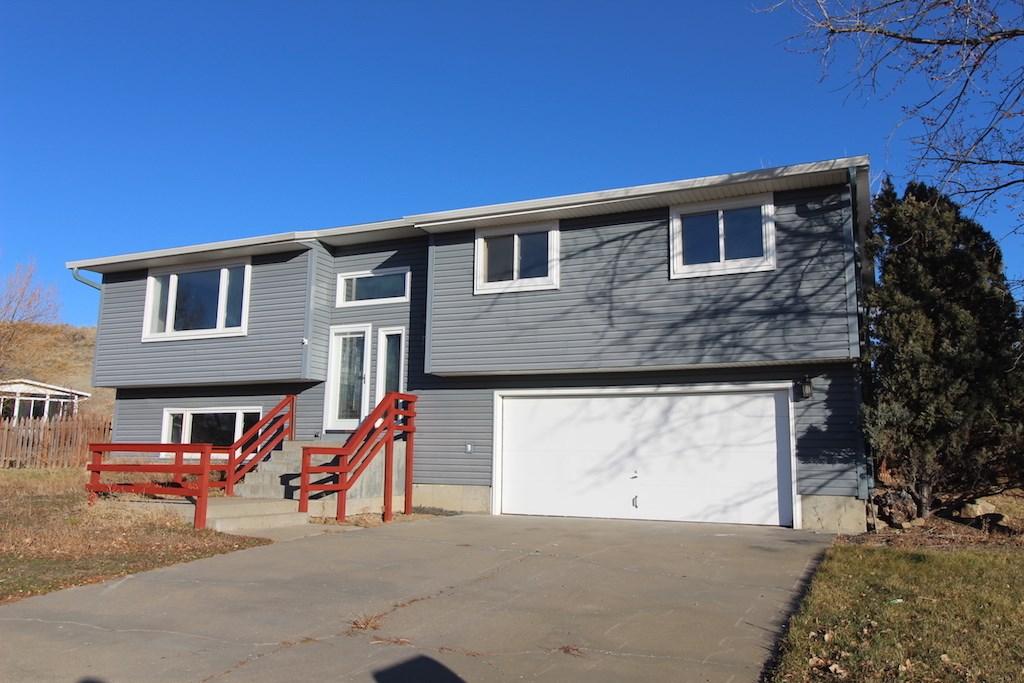 Move-in Ready Home in Quiet Cul De Sac in Glendive, MT