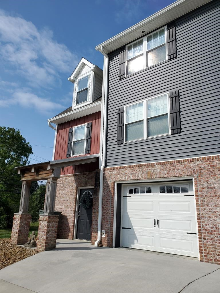 Townhouse for Sale in Abingdon VA!