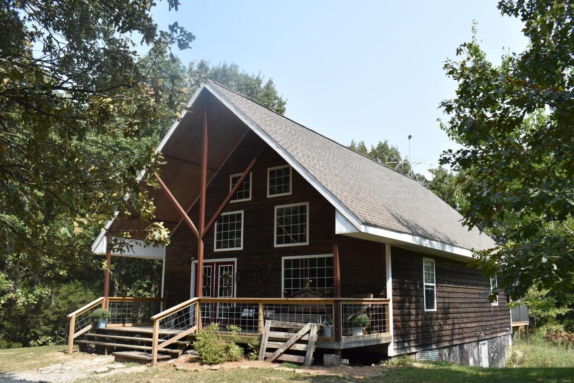 Custom Home for Sale!