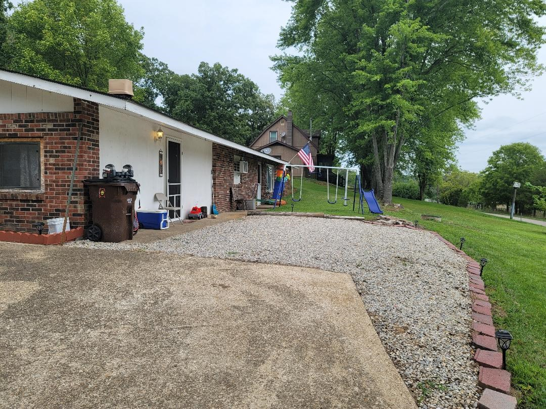 For Sale:  3 bedroom 1 bath earth home on 1.23 acre