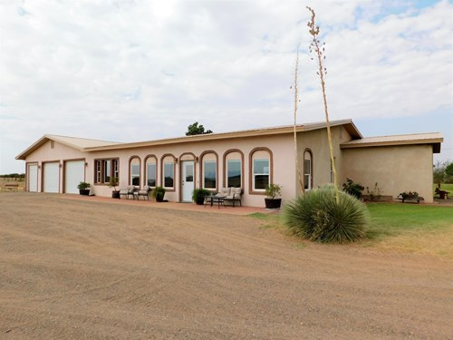 Ranch for sale in Deming NM