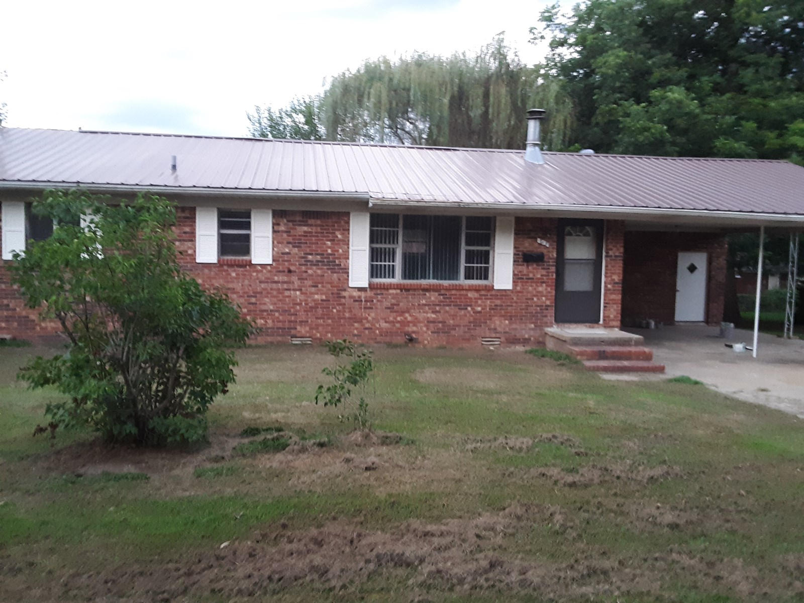 Brick Home newly remodeled Rector, Arkansas