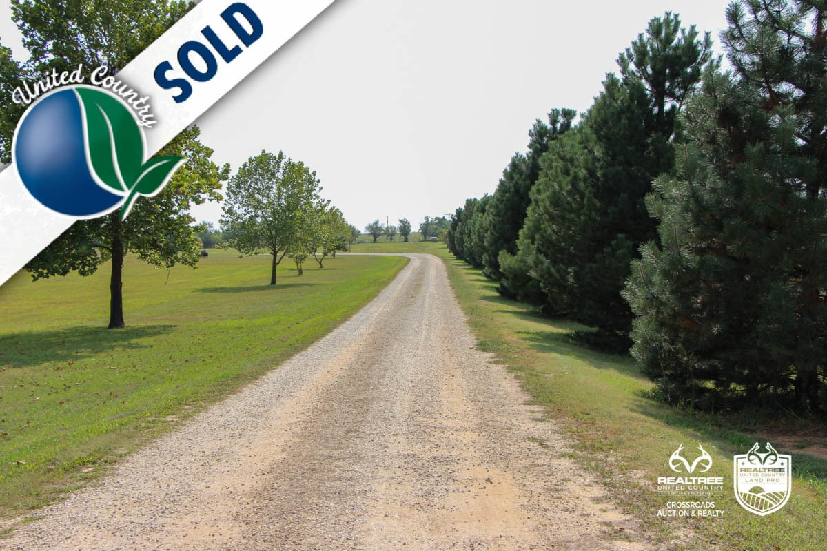 Prime Country Home Building Site Land For Sale Salina Kansas