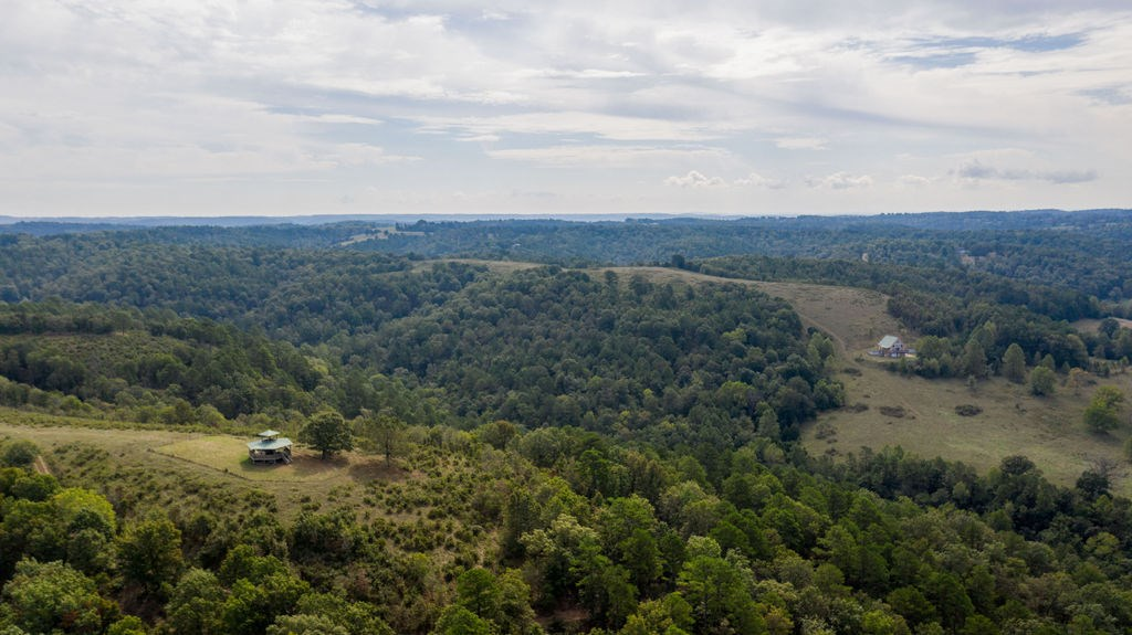 HUNTING & CATTLE RANCH FOR SALE IN EUREKA SPRINGS ARKANSAS
